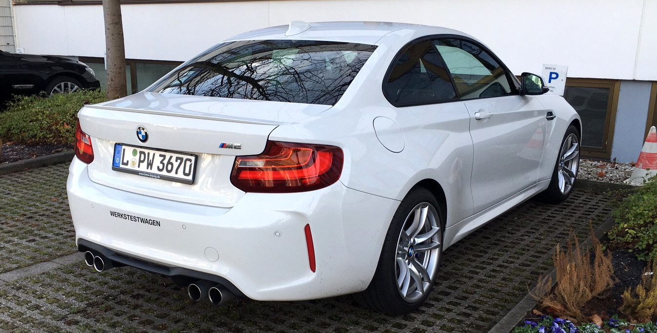 BMW Convertible best tires for bmw Winter wheels M2 + question about wheels (same as M4)? - Page 2