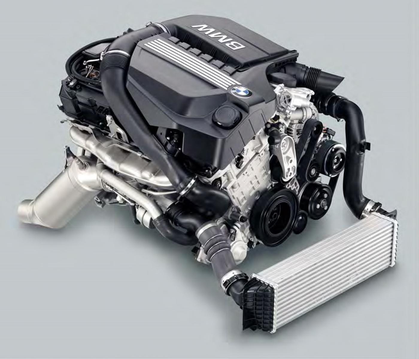 Bmwercial: N55 Motor Problems