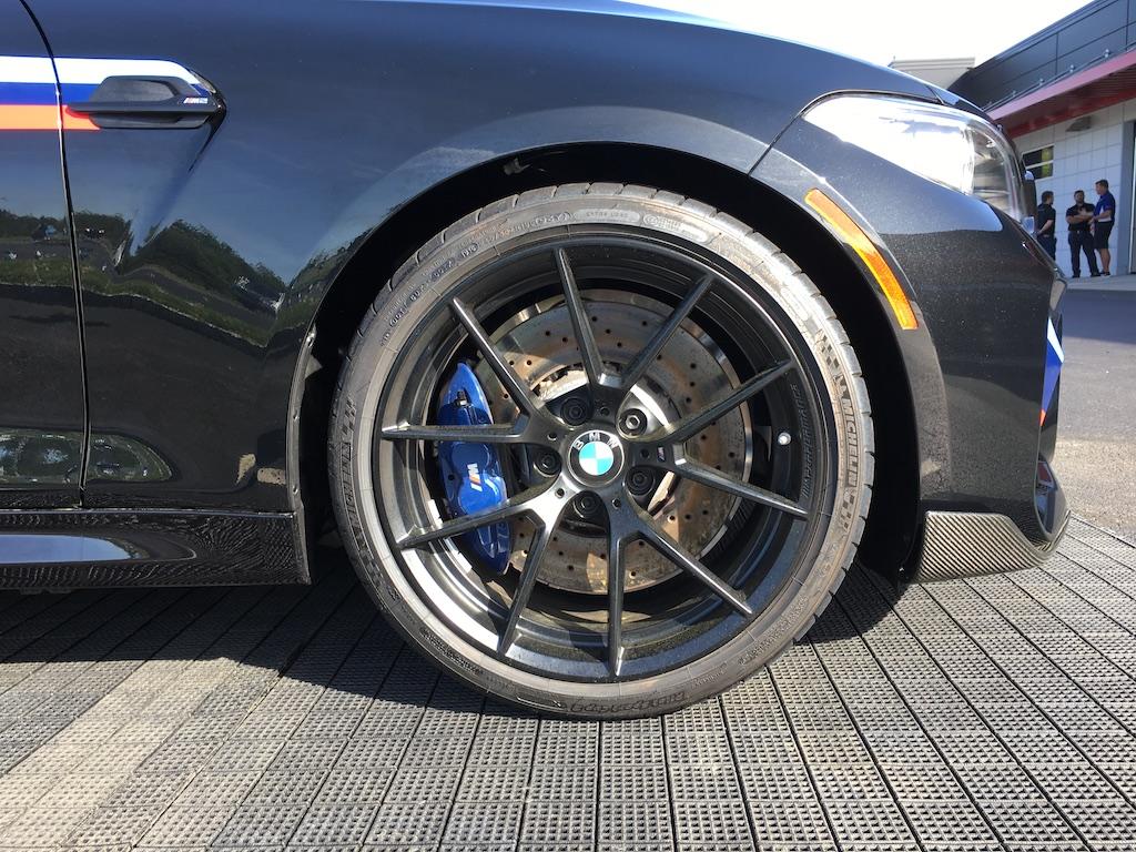 bc8ec06ace1e ... M Performance suspension pictures for comparison. Attached Images