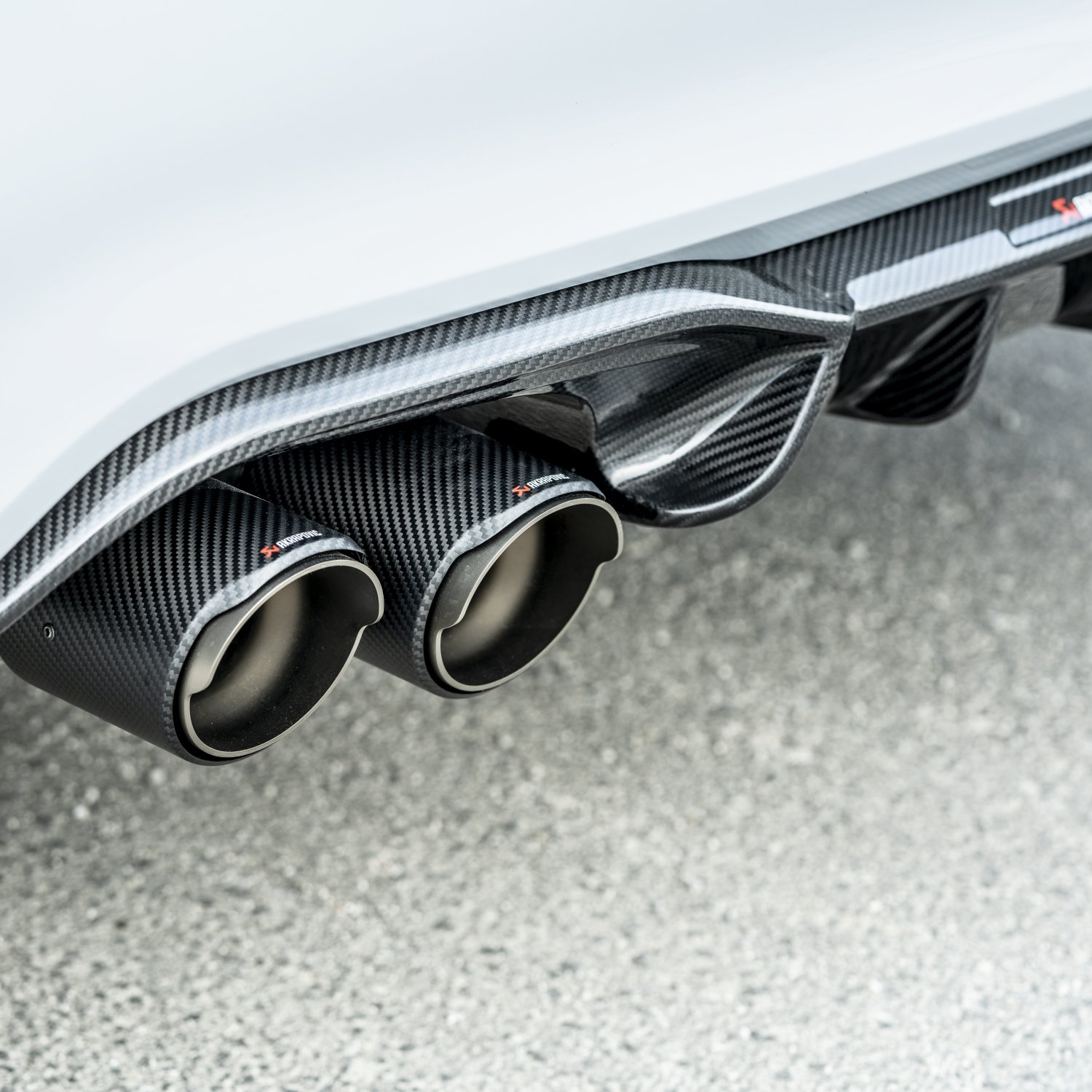 Akrapovic Bmw M2 Competition Exhaust Now Available To Pre Order