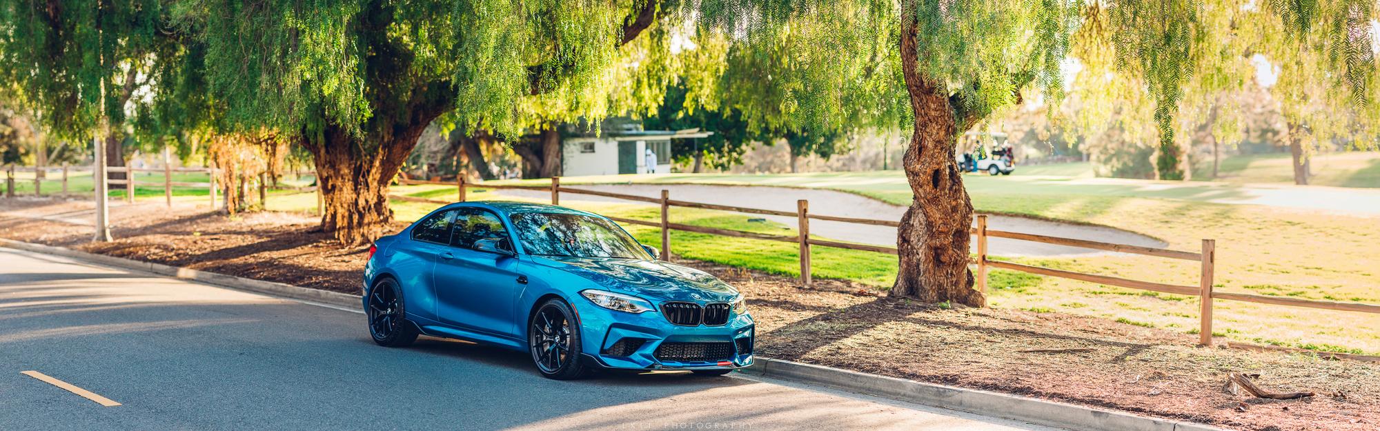 Build A BMW >> Dsomegax M2c Build M Performance Akrapovic Bmw M2 Forum