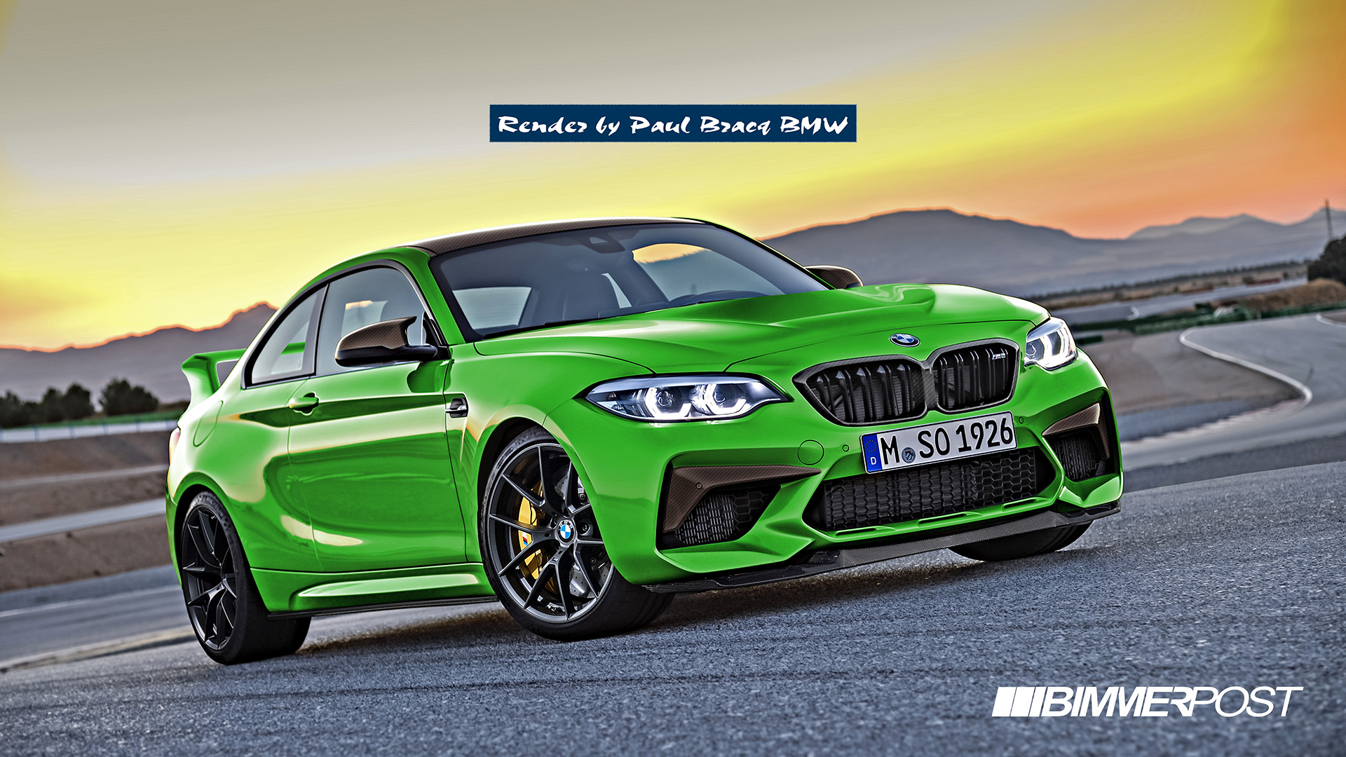 Name:  M2 Competition CSL green.jpg Views: 12062 Size:  593.2 KB