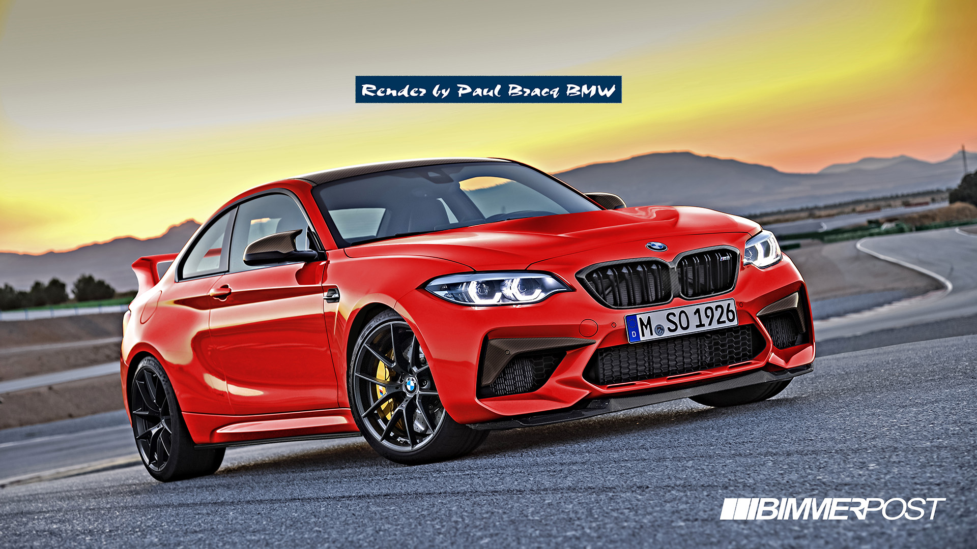 Name:  M2 Competition CSL red.jpg Views: 11932 Size:  597.2 KB