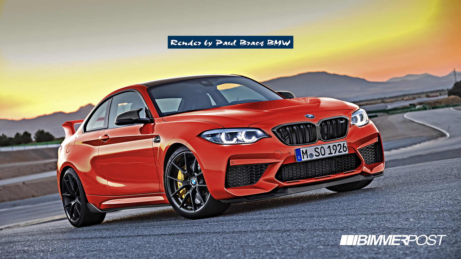 Name:  M2 Competition CSL V1 Red.jpg Views: 5095 Size:  609.6 KB