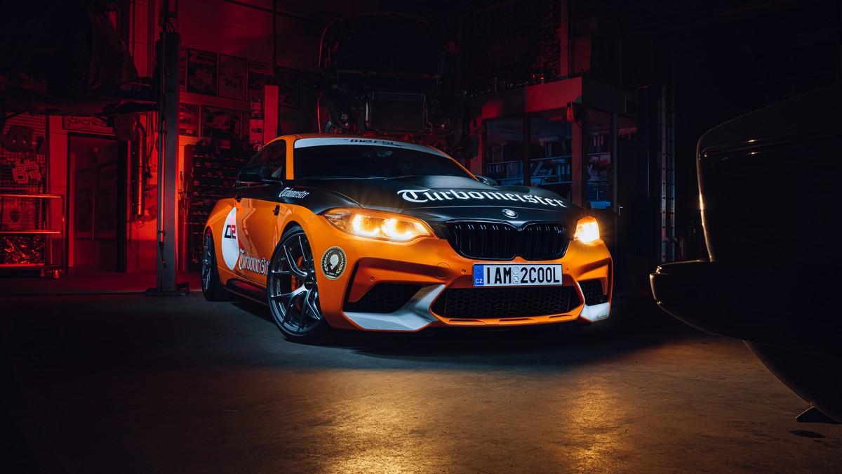 Name:  BMW M2 CSL Turbomeister Edition (3).jpg Views: 4605 Size:  169.4 KB