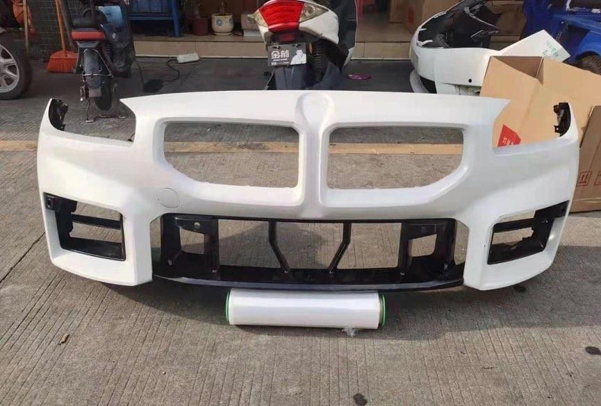 Name:  G87 M2 Front Bumper 1.jpg Views: 11026 Size:  101.9 KB