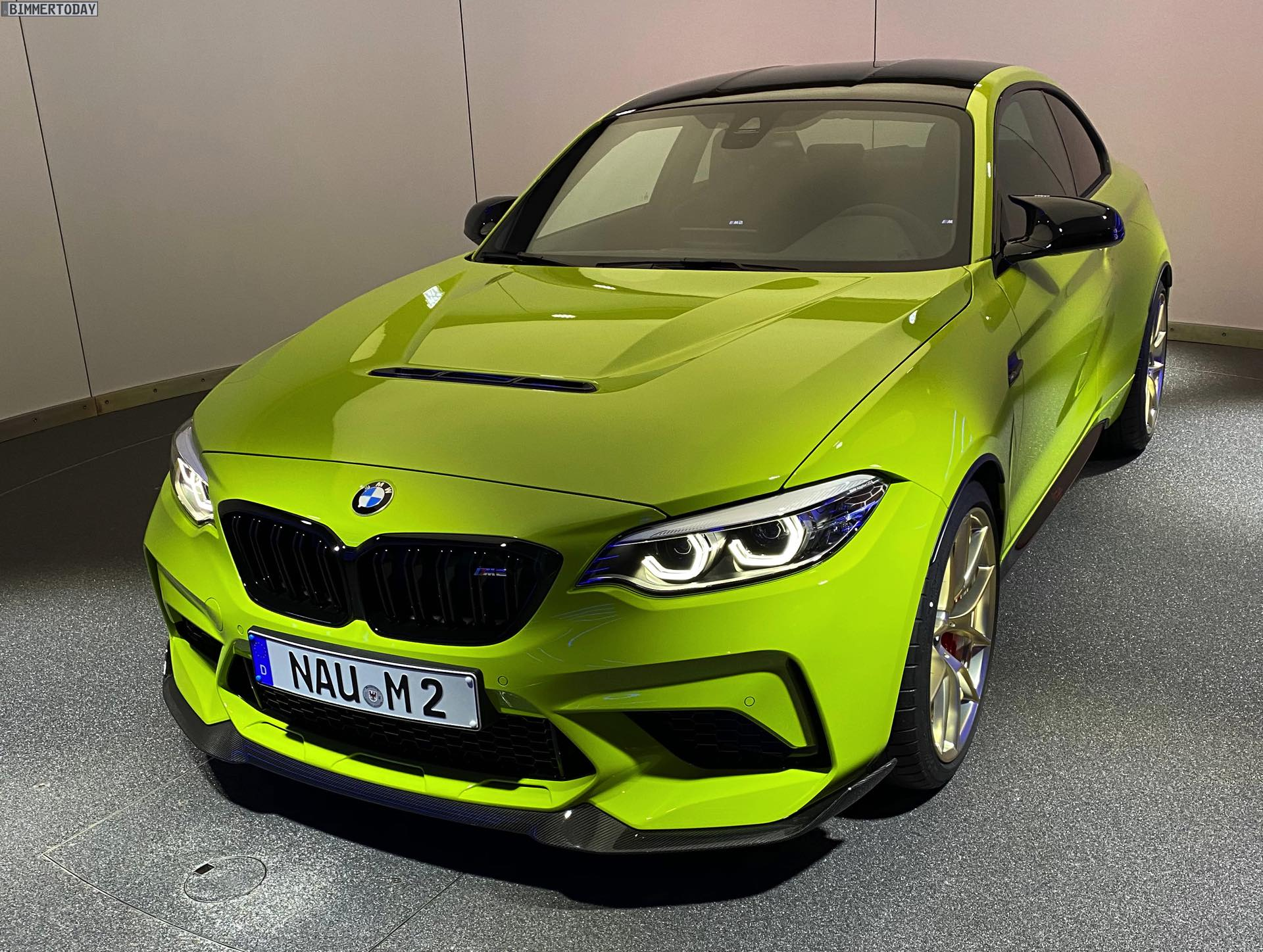 Name:  BMW-M2-CS-Birch-Green-Individual-F87-LCI-Steffen-Krebs-03.jpg Views: 10670 Size:  423.4 KB