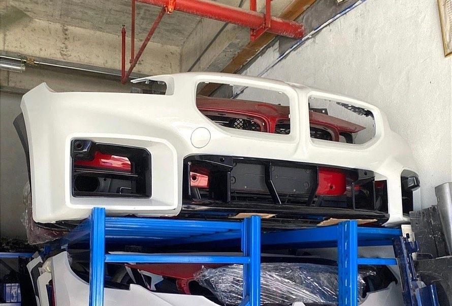 Name:  G87 M2 Front Bumper 2.jpg Views: 11951 Size:  123.2 KB