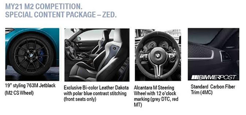 Name:  BMW M2 Competition Special. Content Package.jpg Views: 11676 Size:  74.4 KB