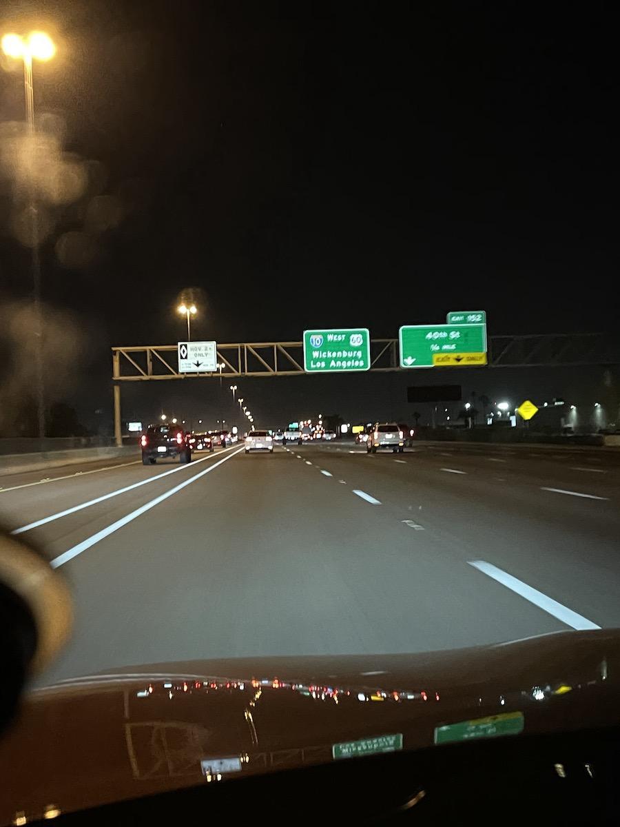 Name:  First LA road sign.jpeg Views: 489 Size:  160.6 KB