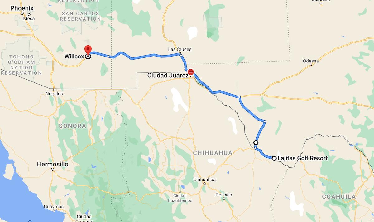 Name:  Texas to AZ drive.png Views: 376 Size:  543.1 KB