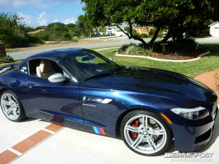 Scott123 S 2012 Bmw Z4 3 5is M Sport Bimmerpost Garage