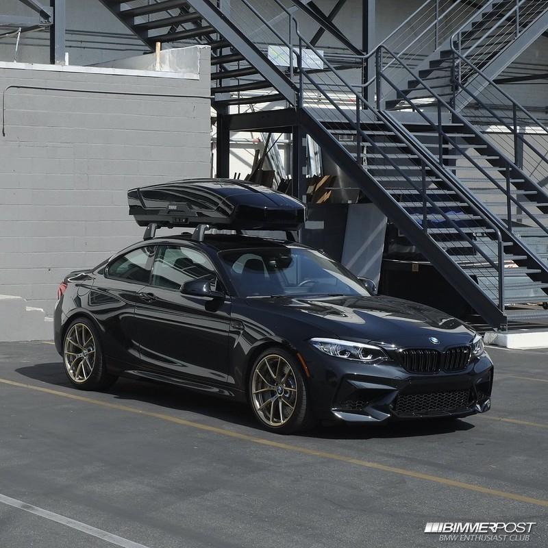 Ki__'s 2019 BMW F87 M2C
