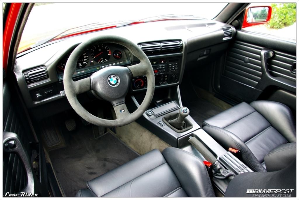 Clubber S 1987 E30 M3 Bimmerpost Garage
