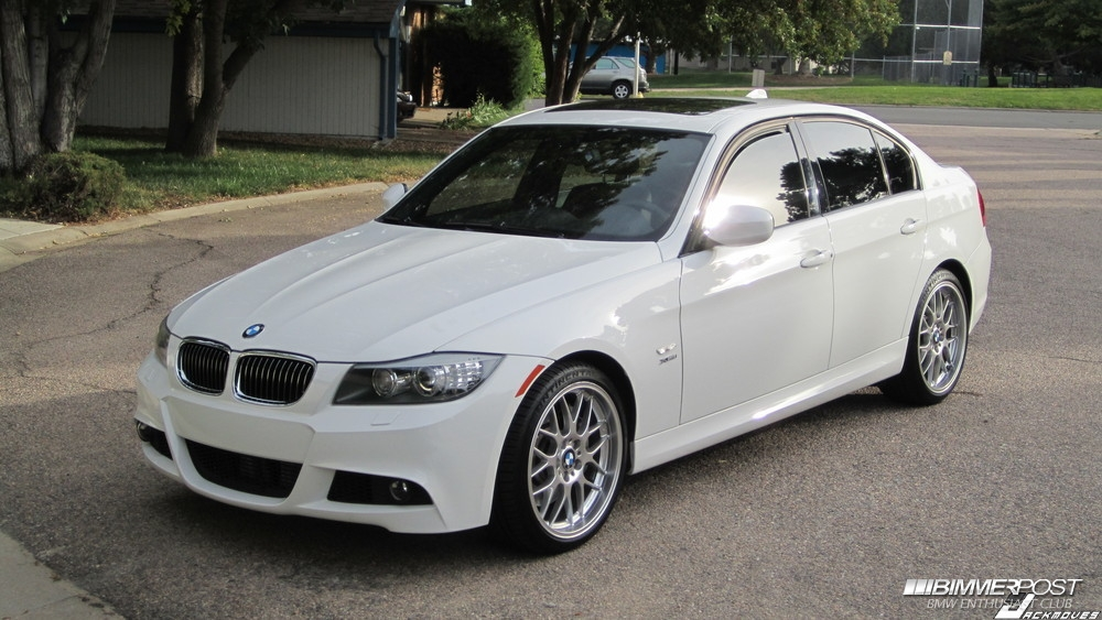 Justincos BMW Xi BIMMERPOST Garage - 2011 bmw 335xi