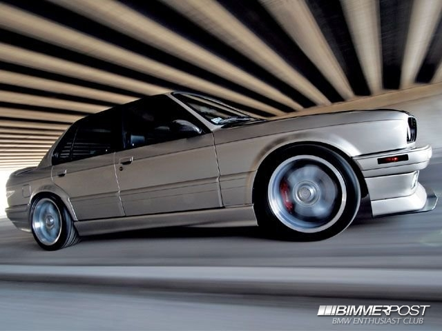 C M S 1986 Bmw 332is Bimmerpost Garage