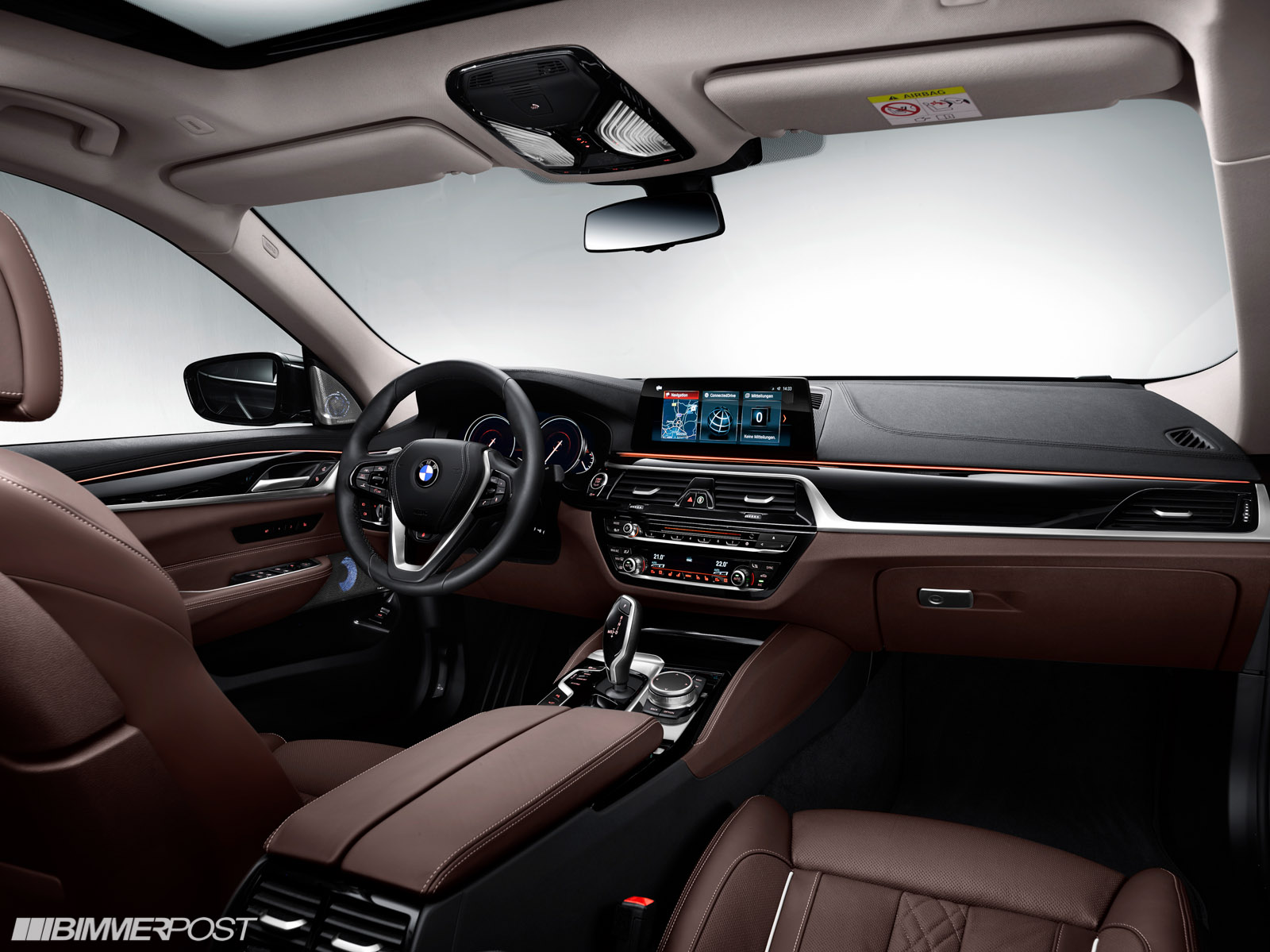 e0a85b27bd83 The versatility of the vehicle concept behind the all-new BMW 6 Series Gran  Turismo